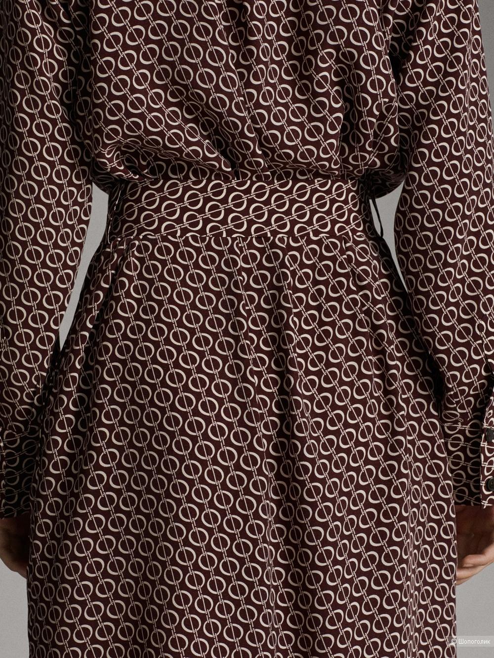 Платье Massimo Dutti  42-46 р-р