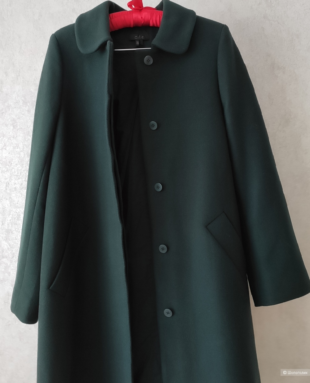 Пальто COS,  марк. 6