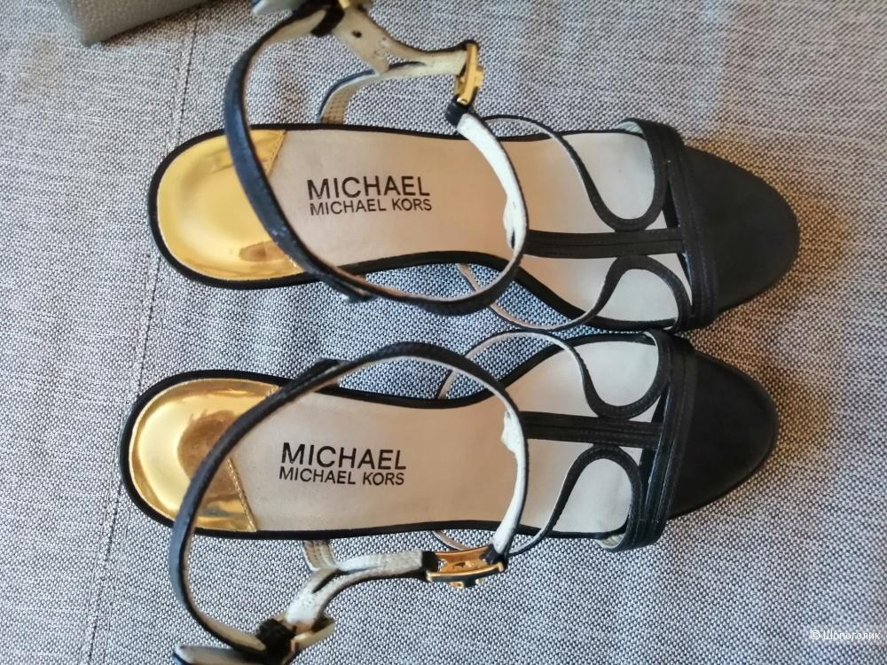 Босоножки MICHAEL KORS,37