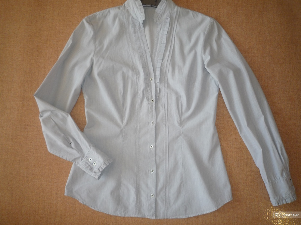 Рубашка Massimo Dutti 38 размер (44)