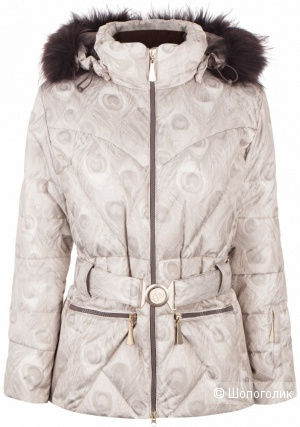 Куртка горнолыжная Glissade 42-44 размер