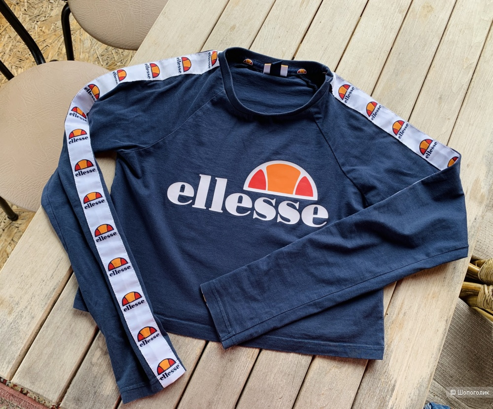 Лонгслив Ellesse размер XS