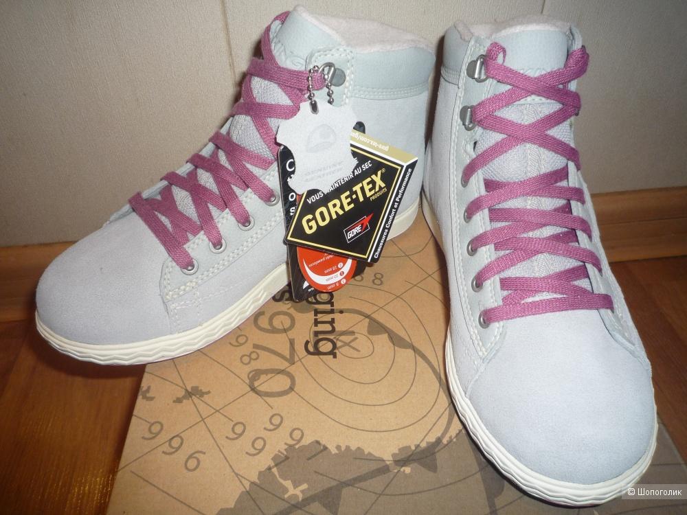 Зимние ботинки VIKING Gore-Tex 33 размер
