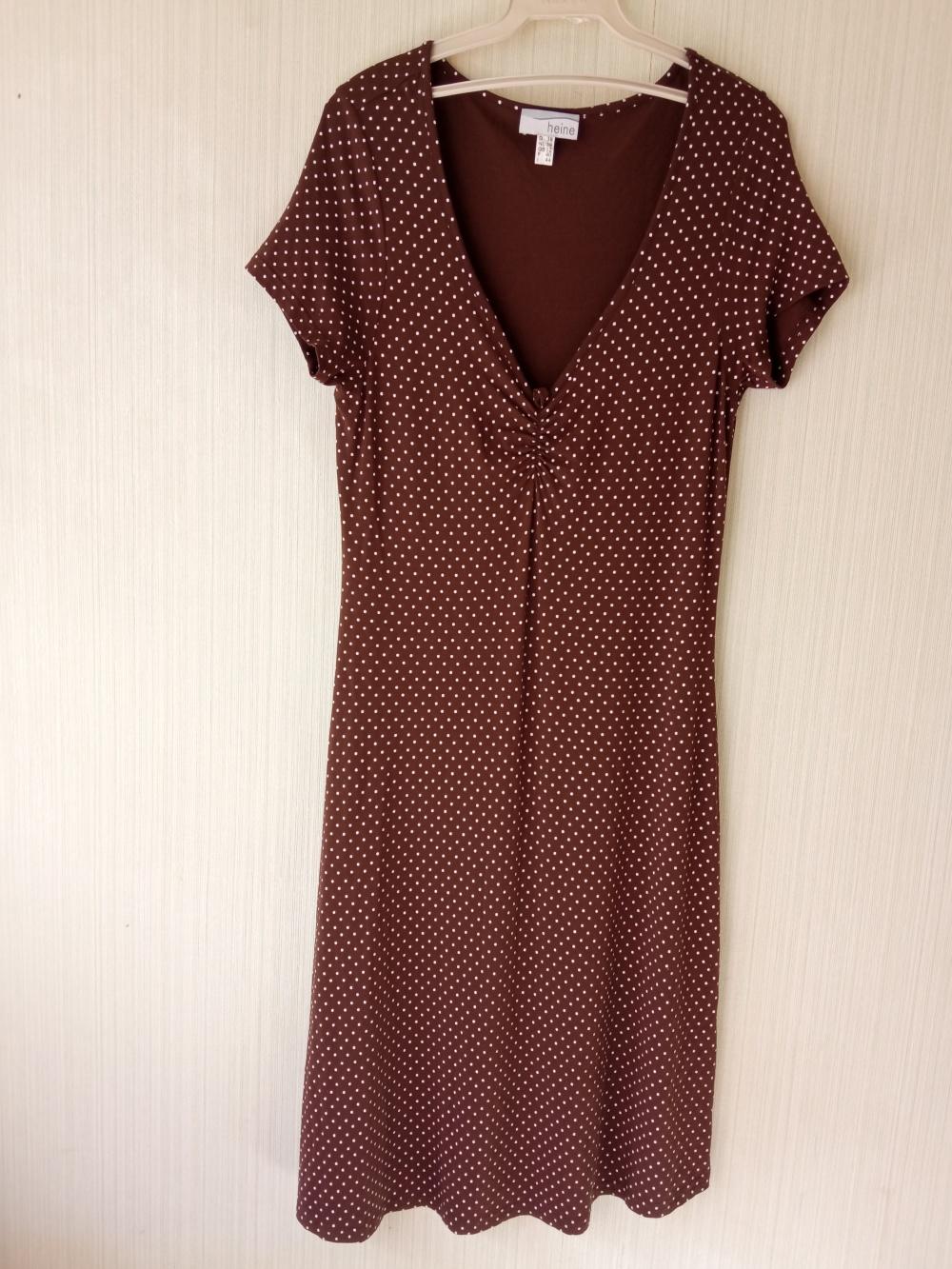 Платье HEINE размер 38
