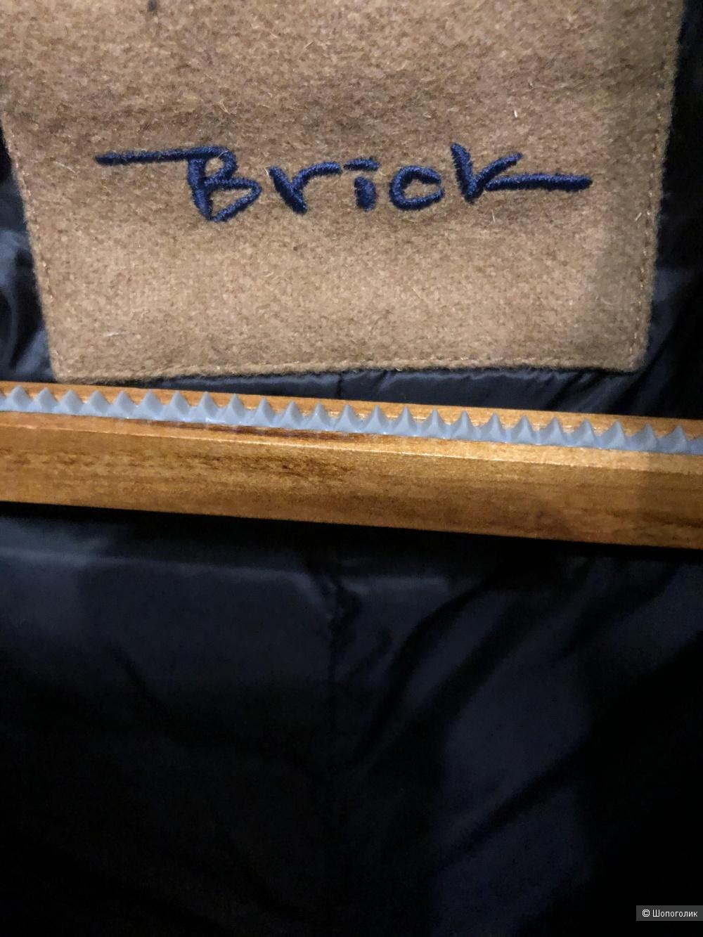 Пуховик Brick 42/44/46
