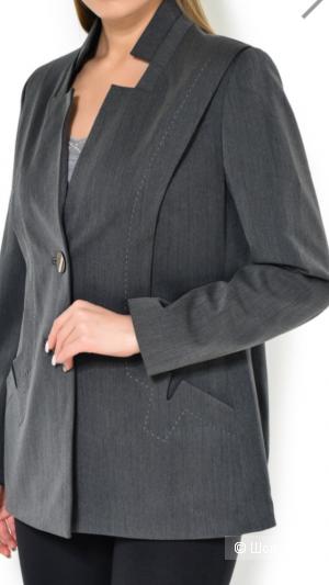 Жакет Caterina Leman размер 48-50