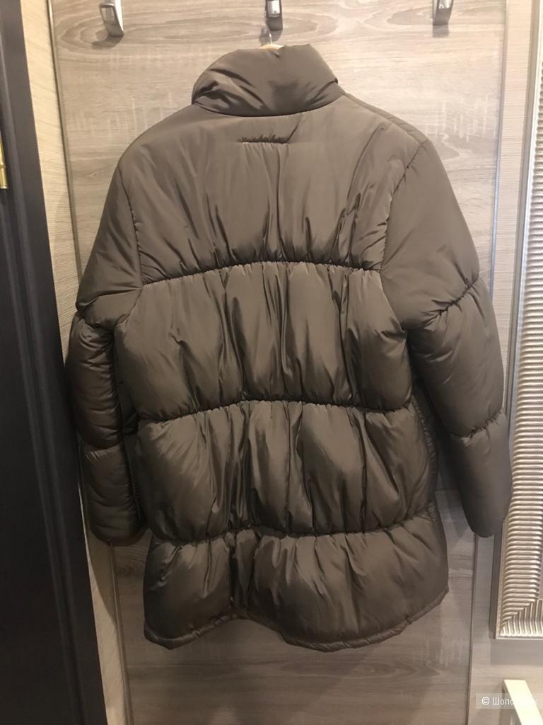 Куртка MM6 MAISON MARGIELA,  размер 42 IT