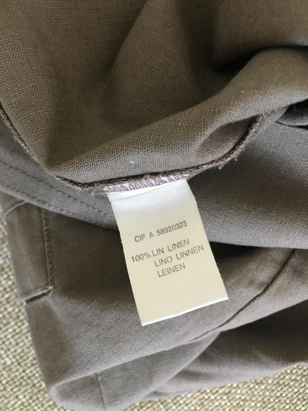 Платье серого цвета No Name, р-р 42-44