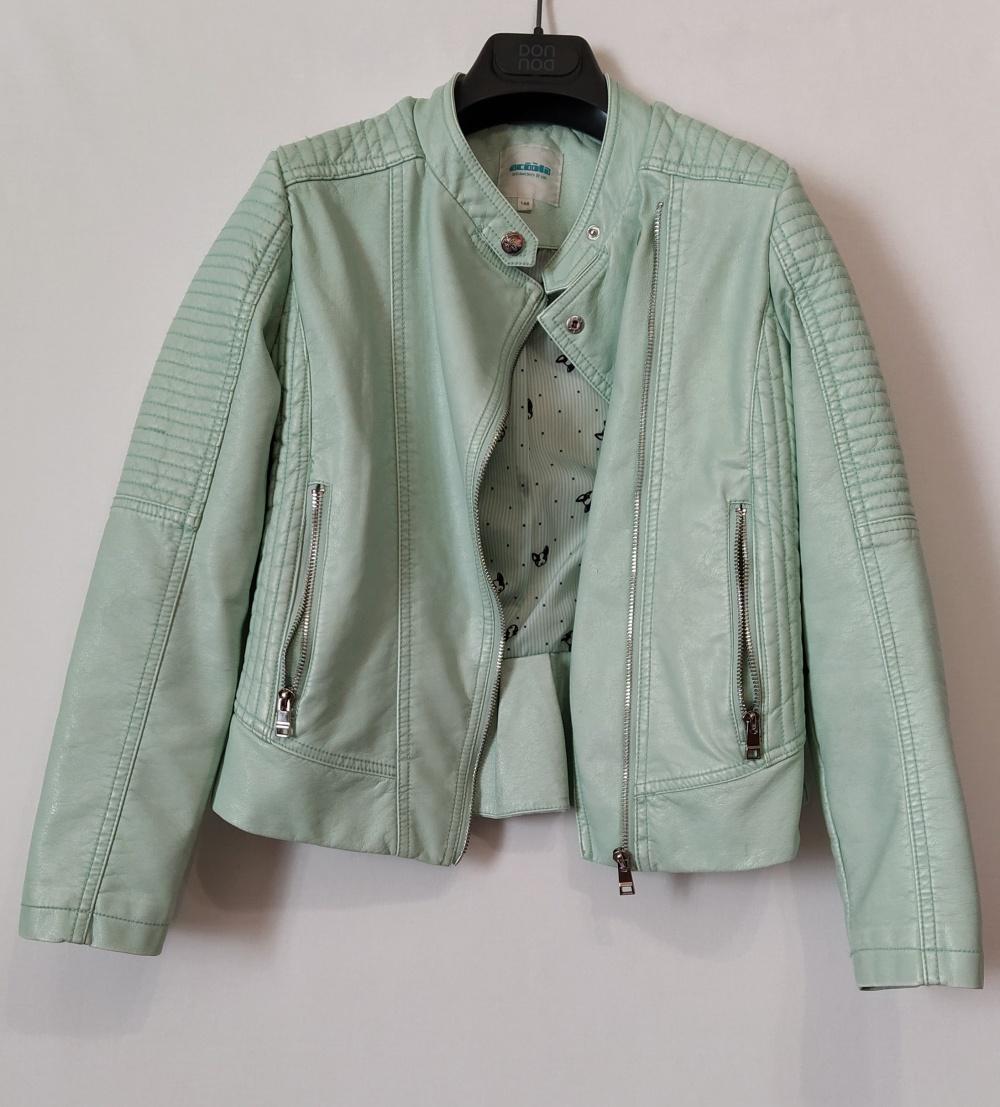 Куртка - косуха Акула ,146