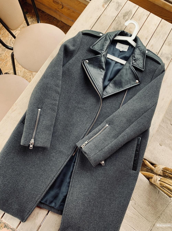 Пальто Sandro размер M