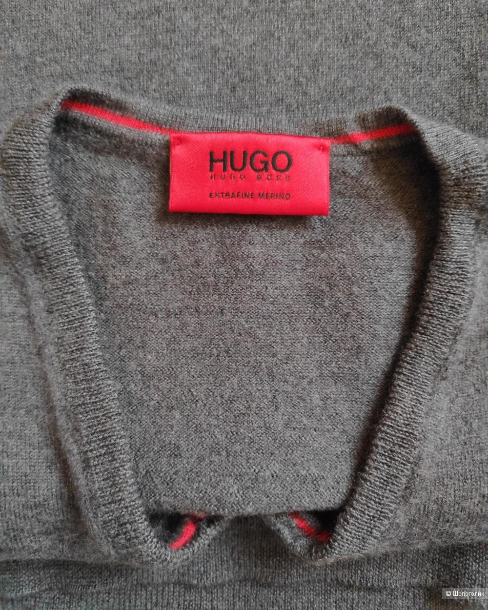 Жилетка HUGO HUGO BOSS. Маркировка M.