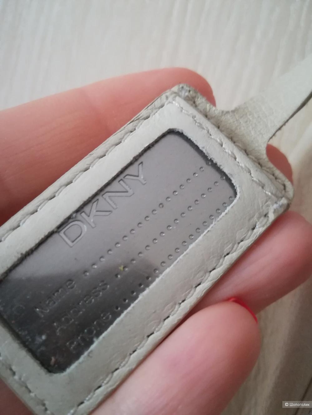 Сумка DKNY, средний размер