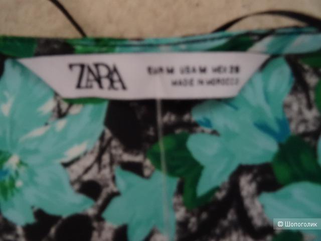 Топ Zara, размер М