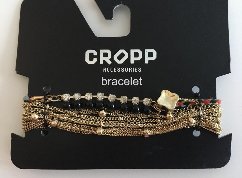 Сет браслетов Cropp, one size