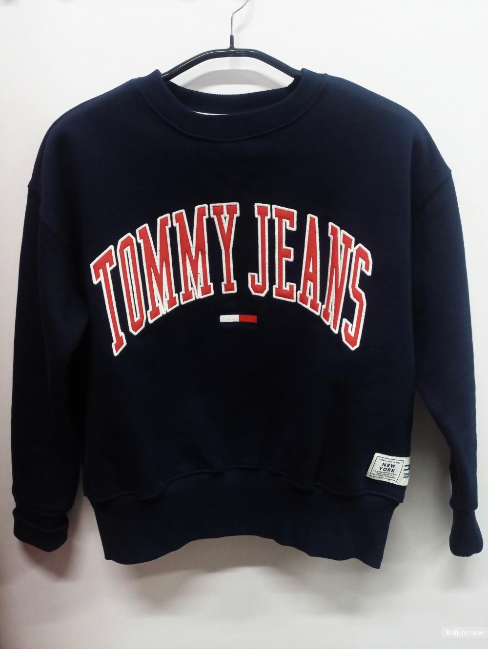Толстовка Tommy Jeans,s-m-l