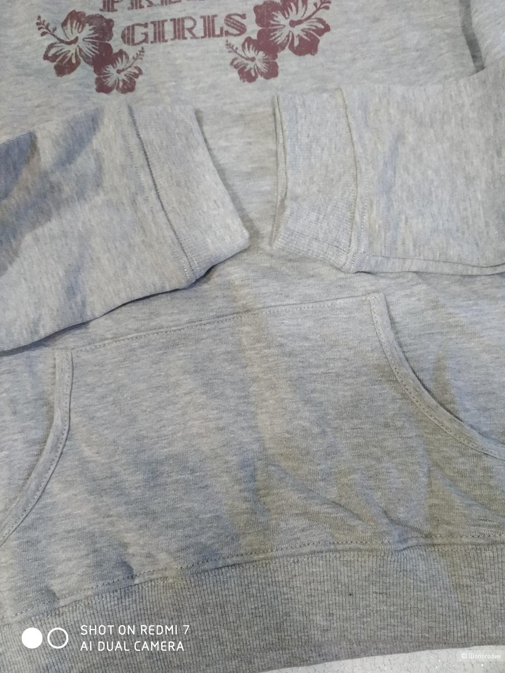 Толстовка gocco  размер 8 лет