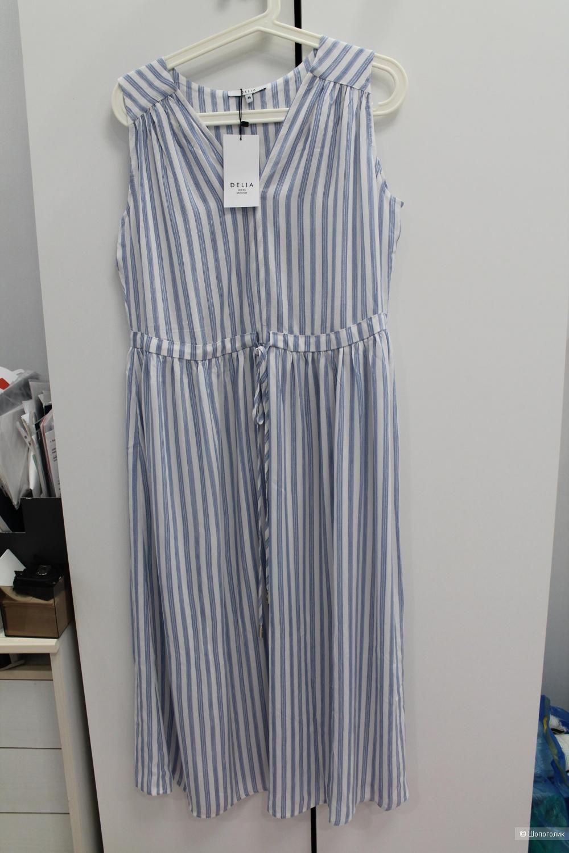 Платье Delia Dress р.46