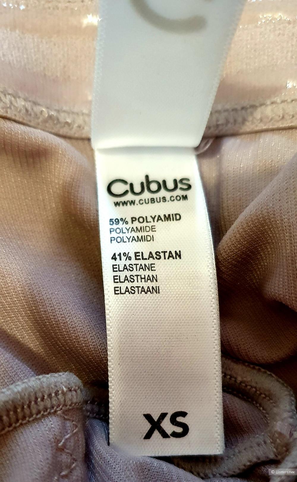 Корректирующее белье Cubus xs