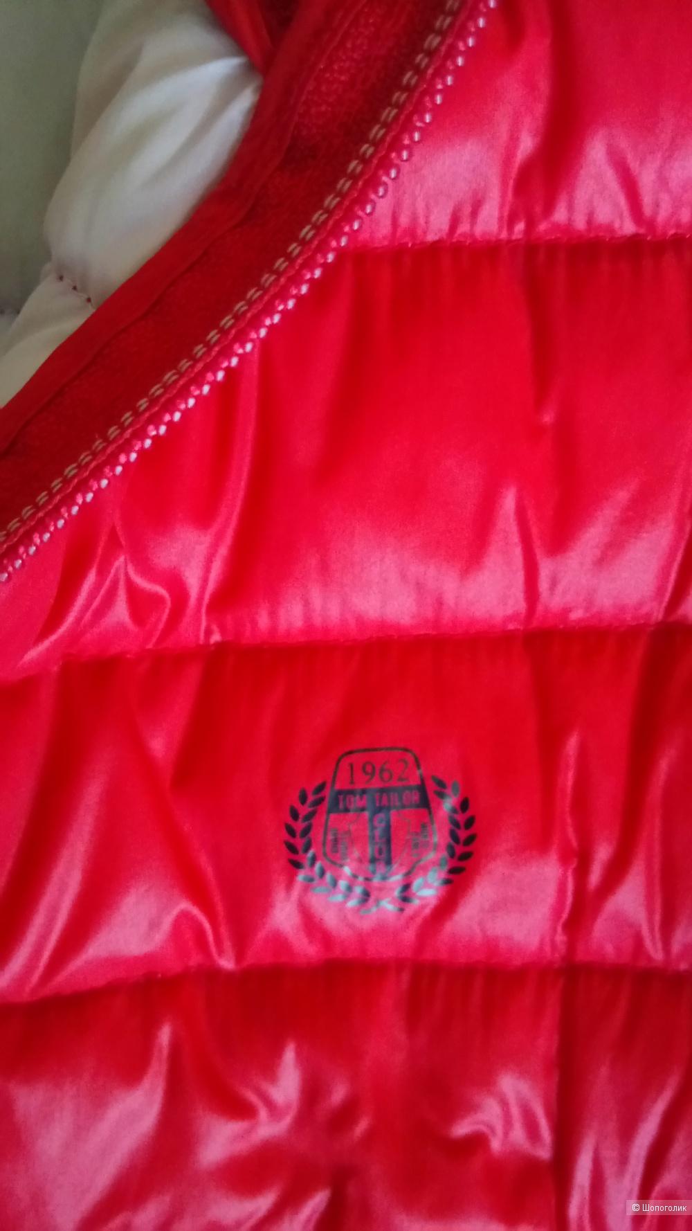 Куртка Tom Tailor, размер S