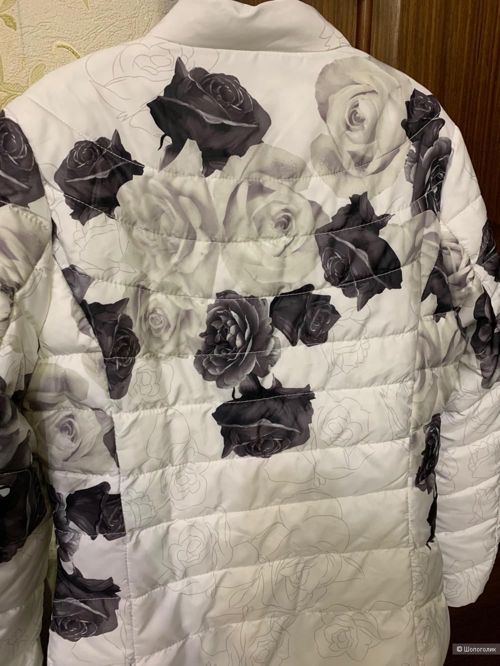 Куртка демисезонная, JAN steen