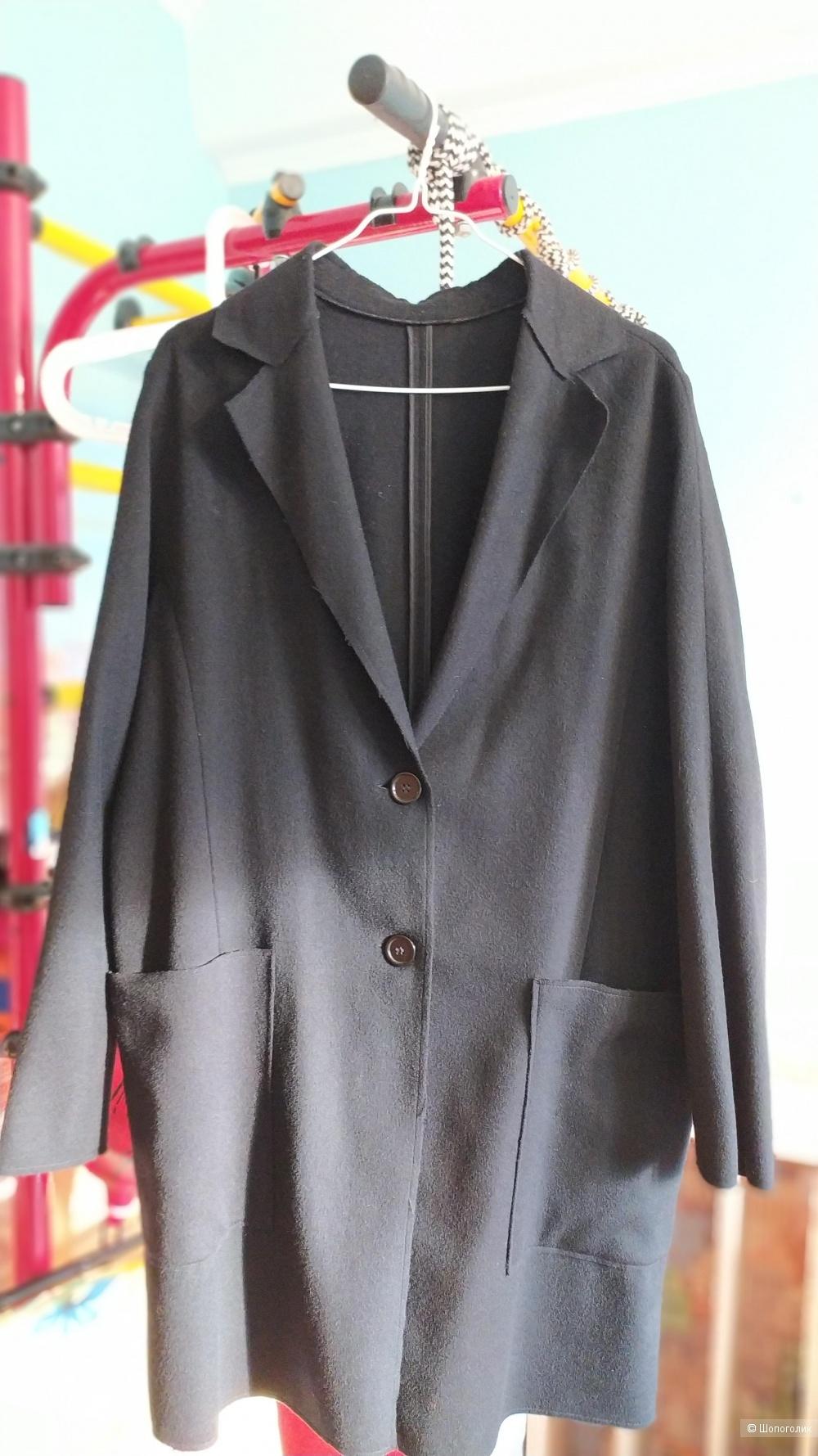 Пальто Silvio Betterelli,  размер 42 IT (рос. 44-48)