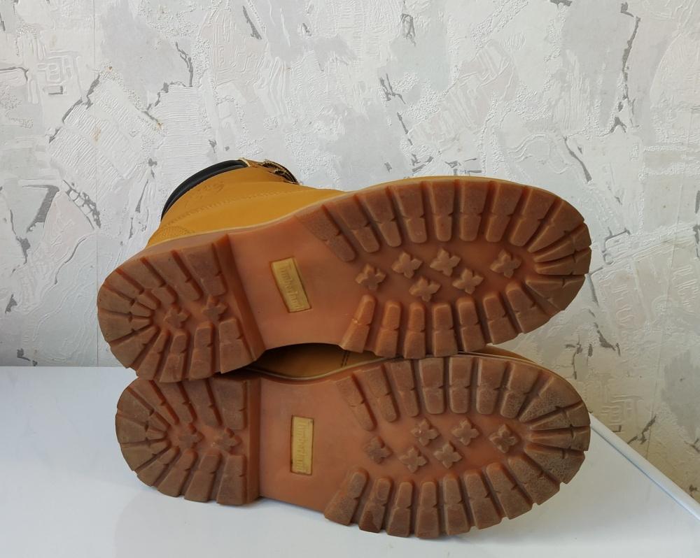 Ботинки Timberland,38