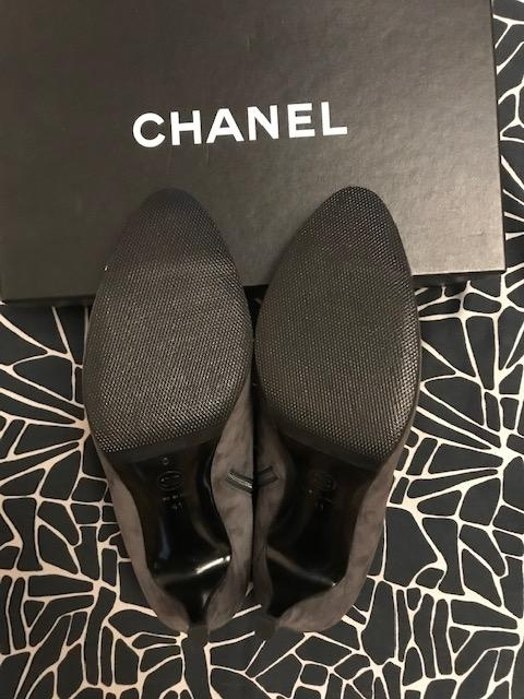 Ботильоны Chanel, 41 (40)