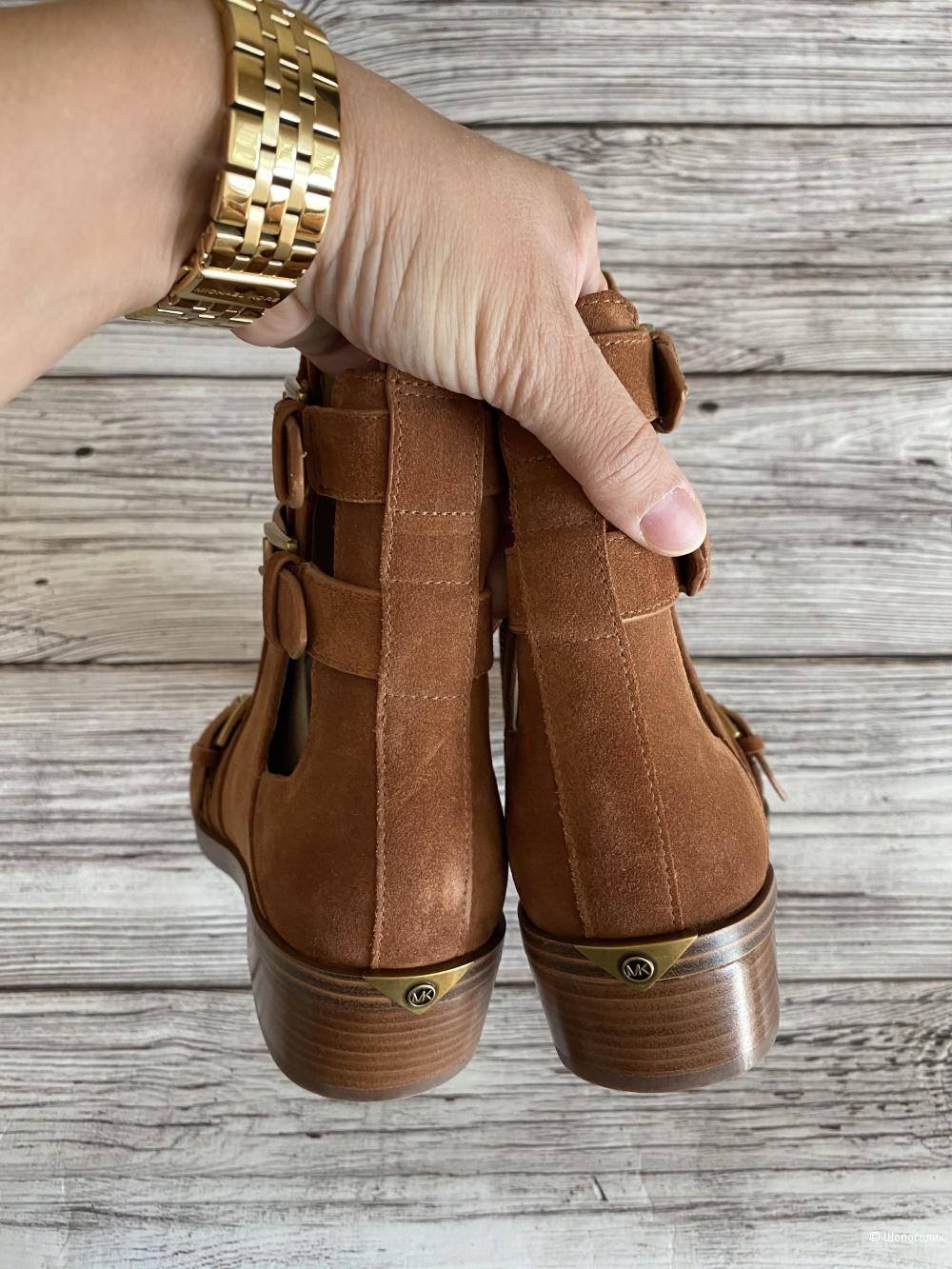 Ботинки женские Michael Kors 36.5
