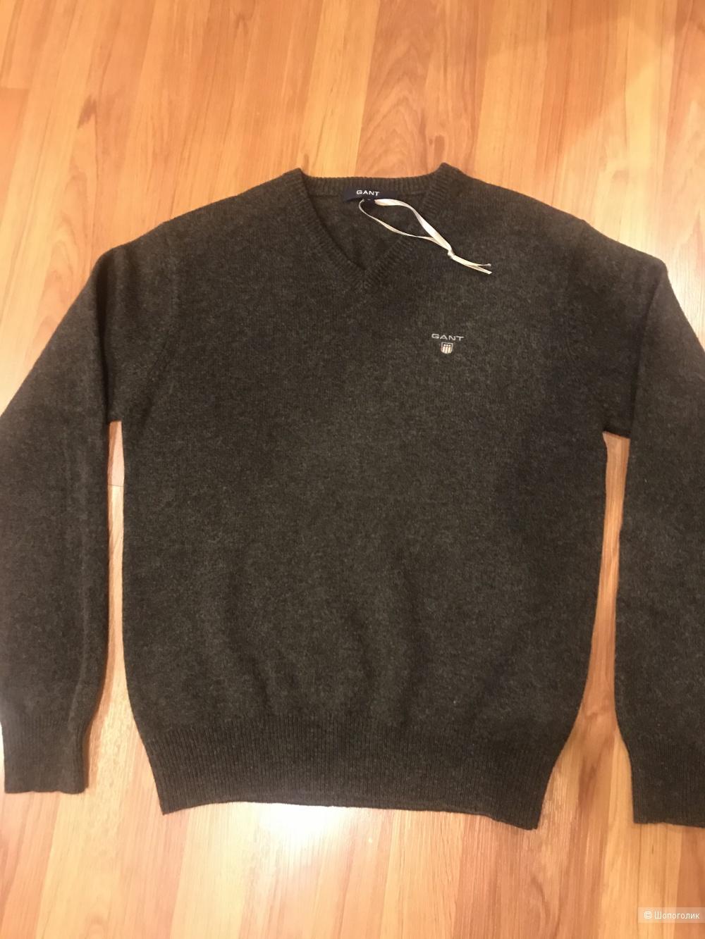 Пуловер Gant. Размер: S