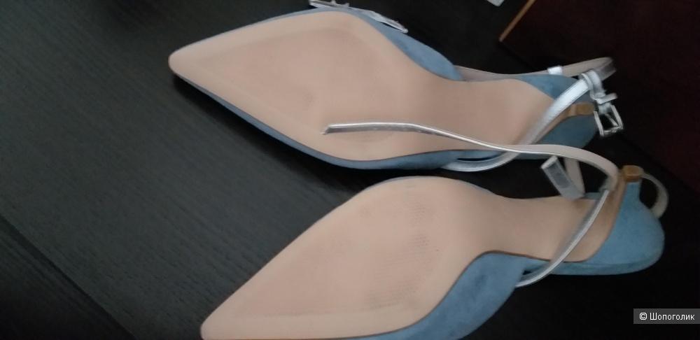 Туфли Zara 38