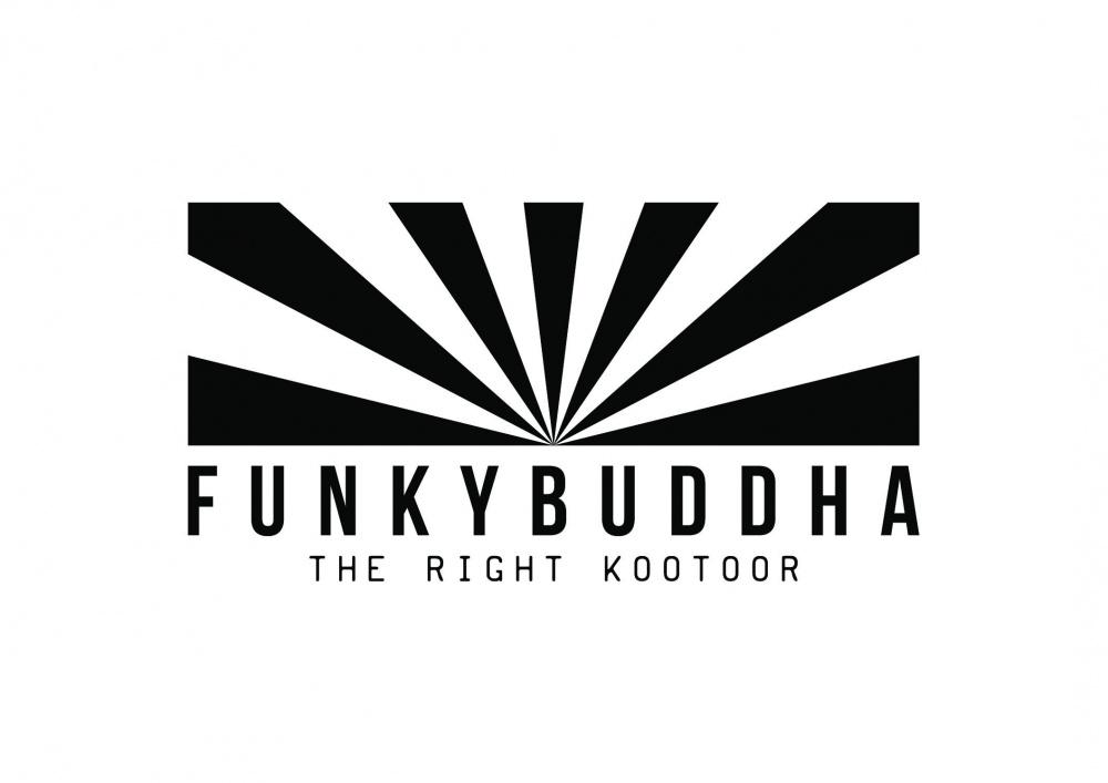 Рубашка Funky Buddha.  Размер  L