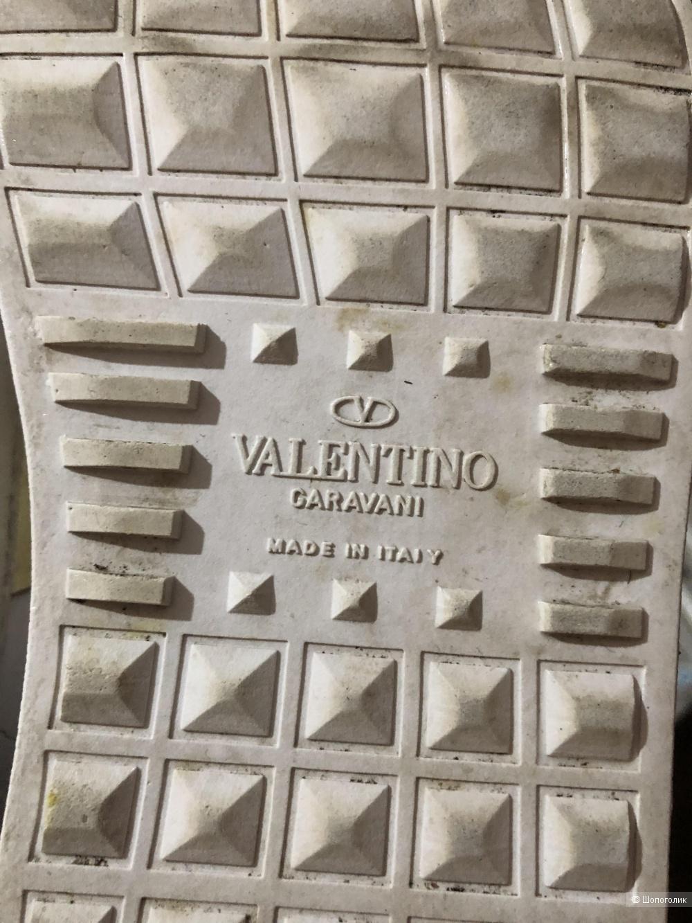 Кеды Valentino Garavani 39,5