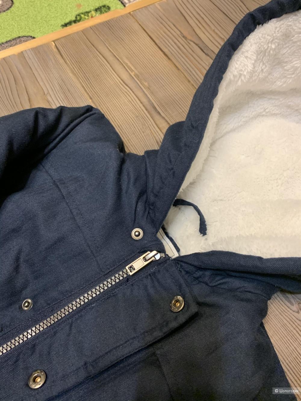 Куртка UNIT, 2-3 года