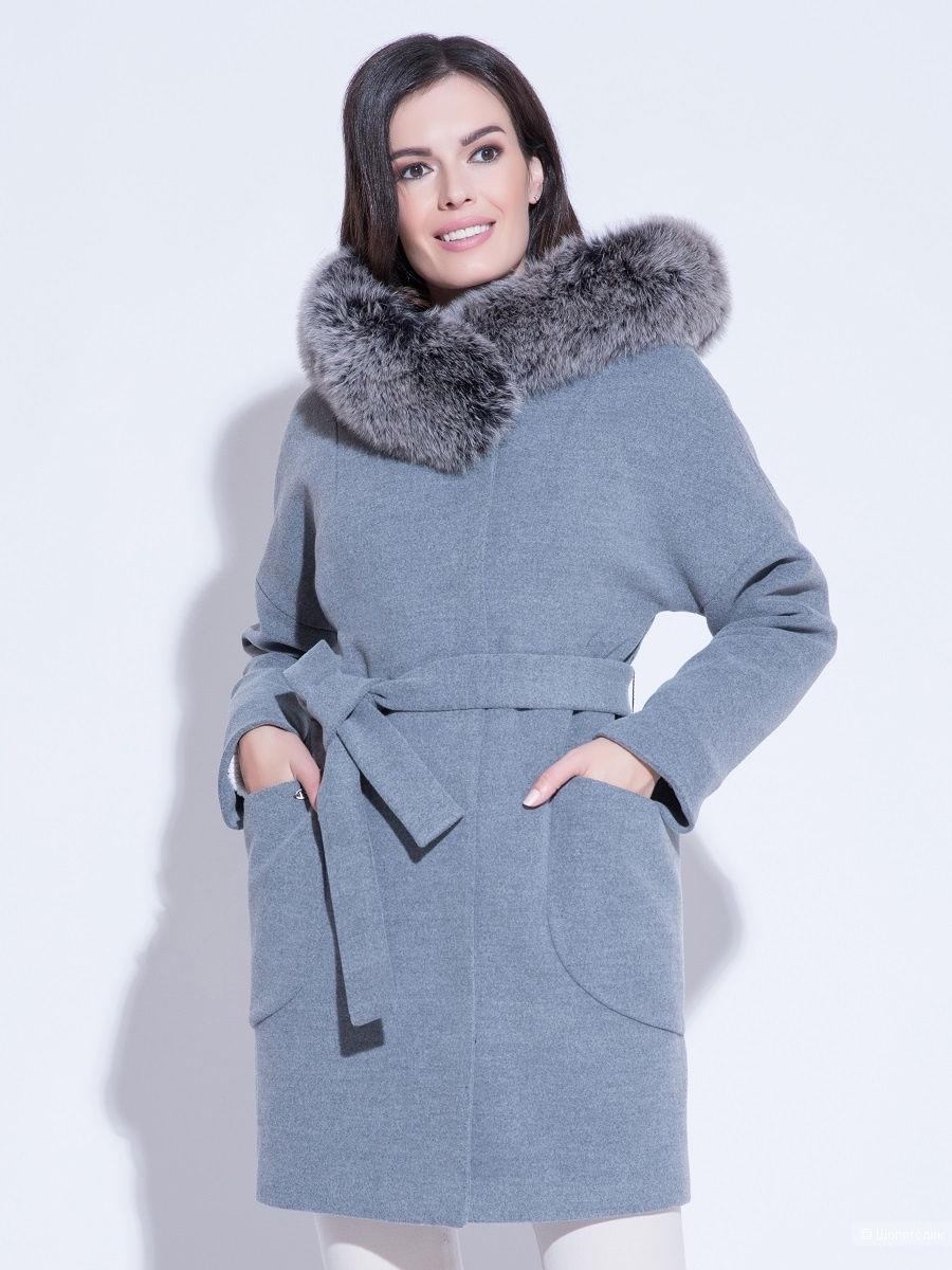 Зимнее пальто, Electrastyle, размер 40