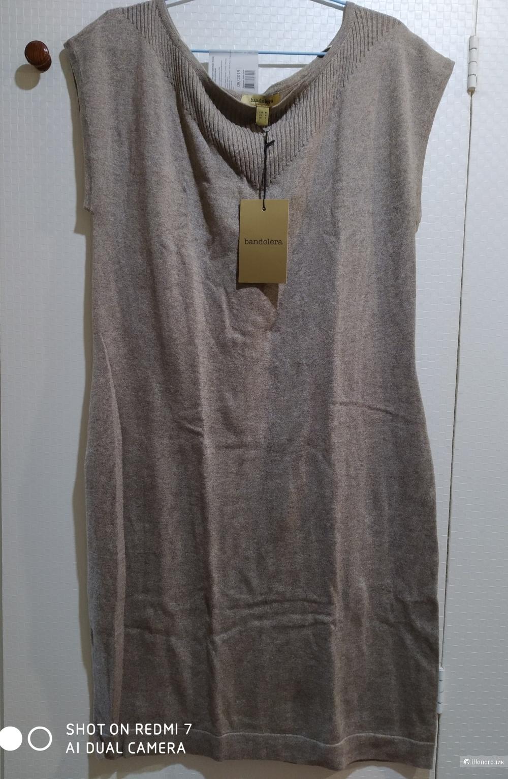 Платье  bandolera размер М