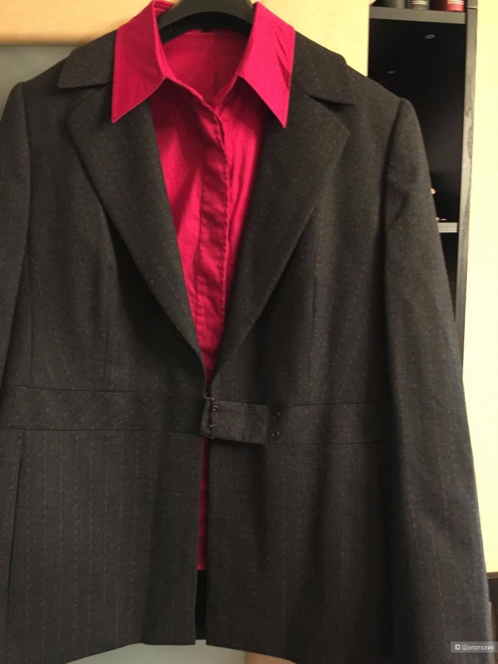 Блузка Escada, размер 48-50