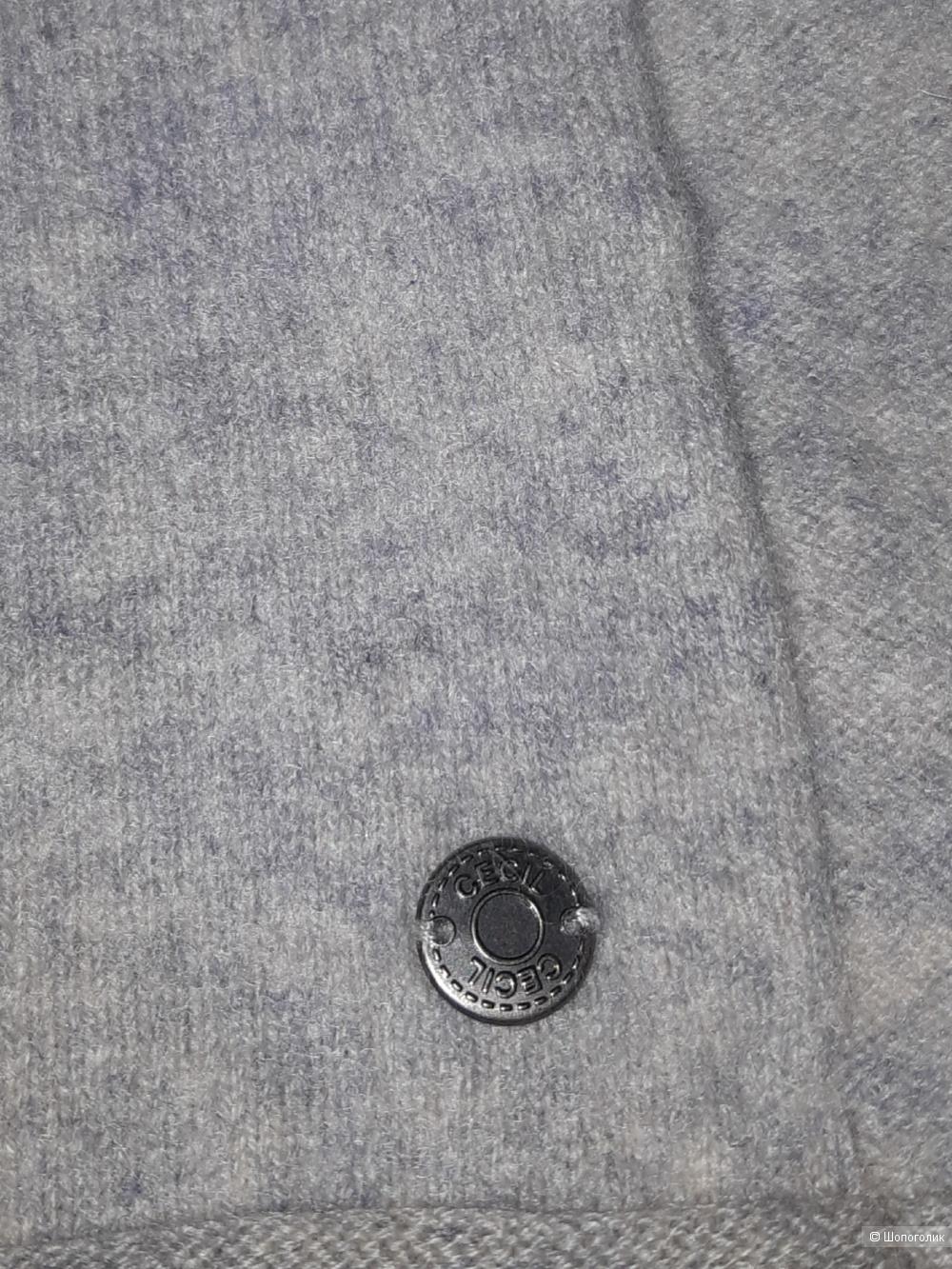Кашемировый пуловер cecil, размер s