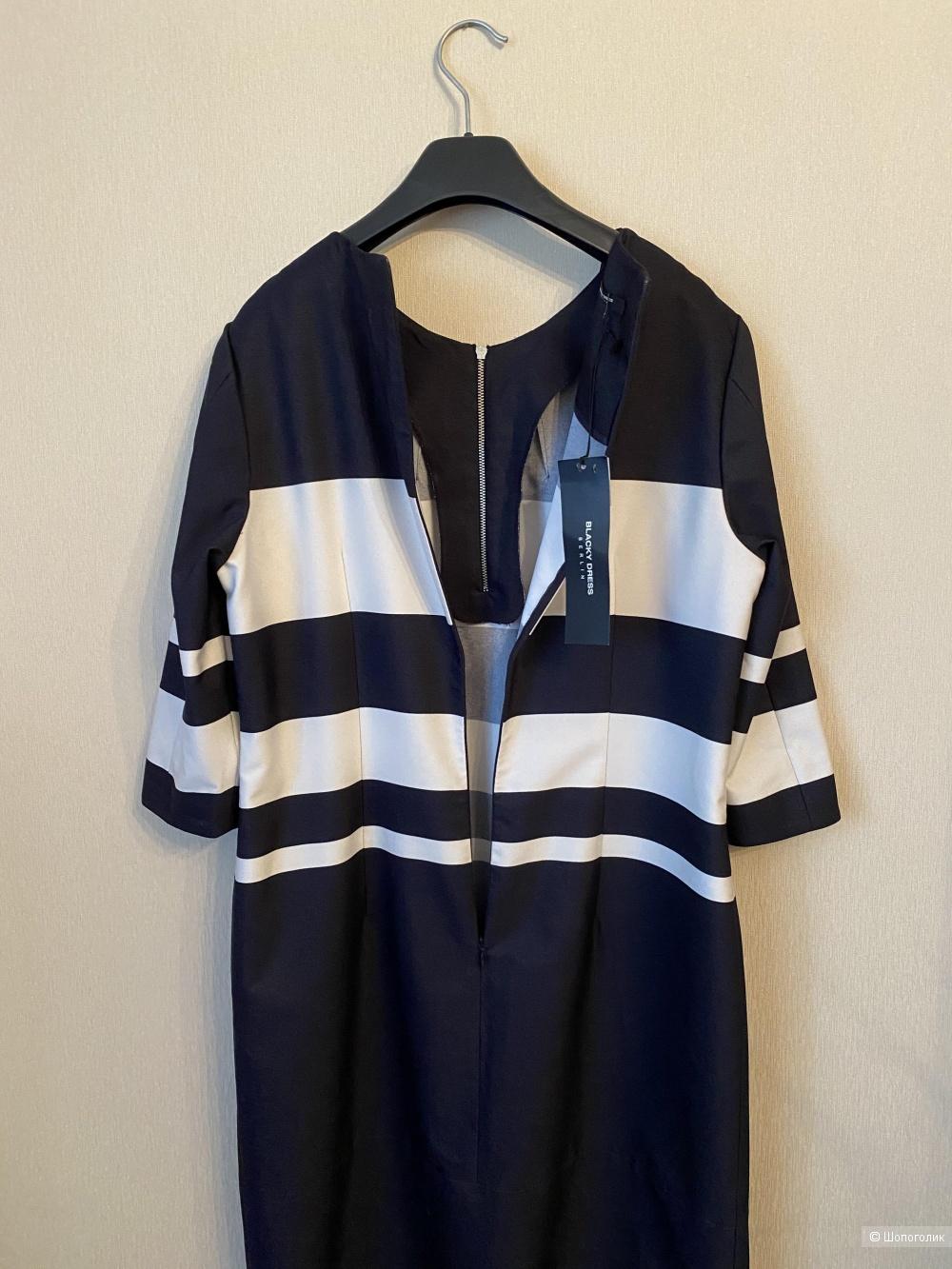 Платье BLACKY DRESS,нем.размер 40