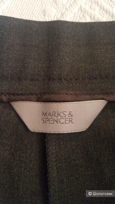 Брюки  MARKS & SPENCER, Размер 14