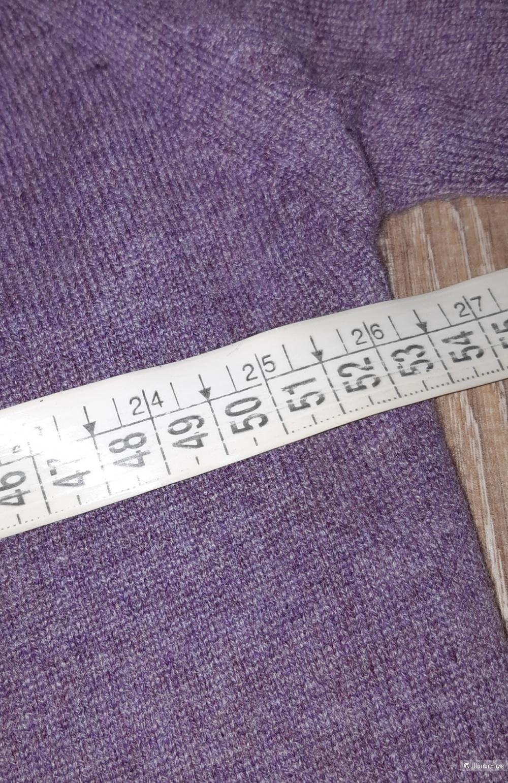 Новый кашемировый кардиган brora, размер 46/48/50