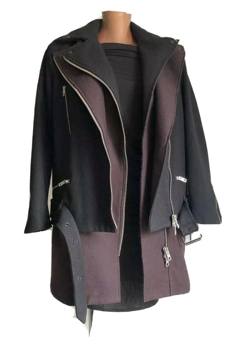 Пальто AllSaints  размер 38 EUR / GER