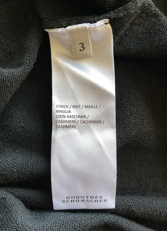 Платье кашемировое Dorothee Schumacher размер 46-48