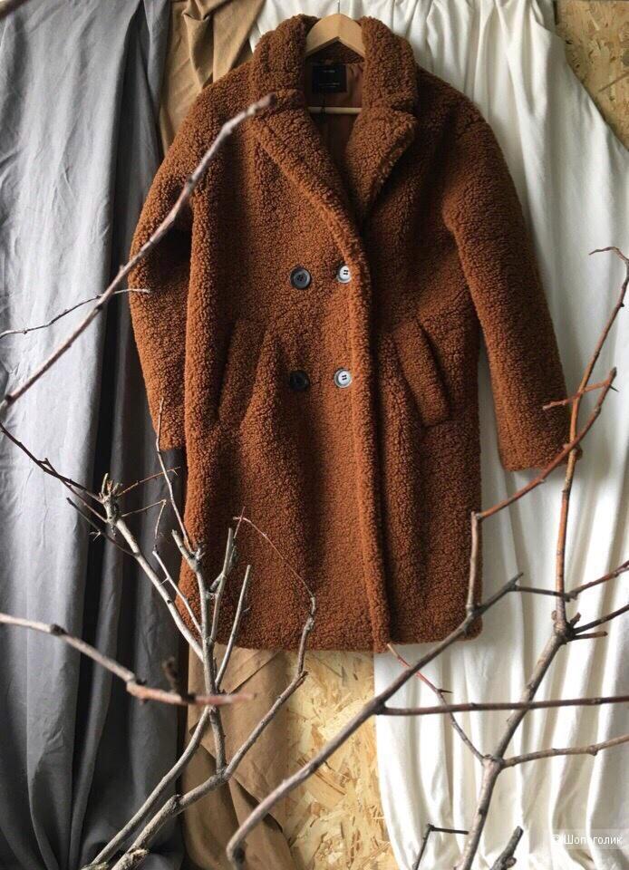 Пальто Bershka размер S