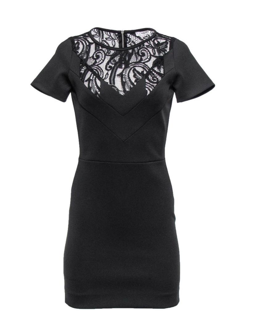Платье от Sandro S