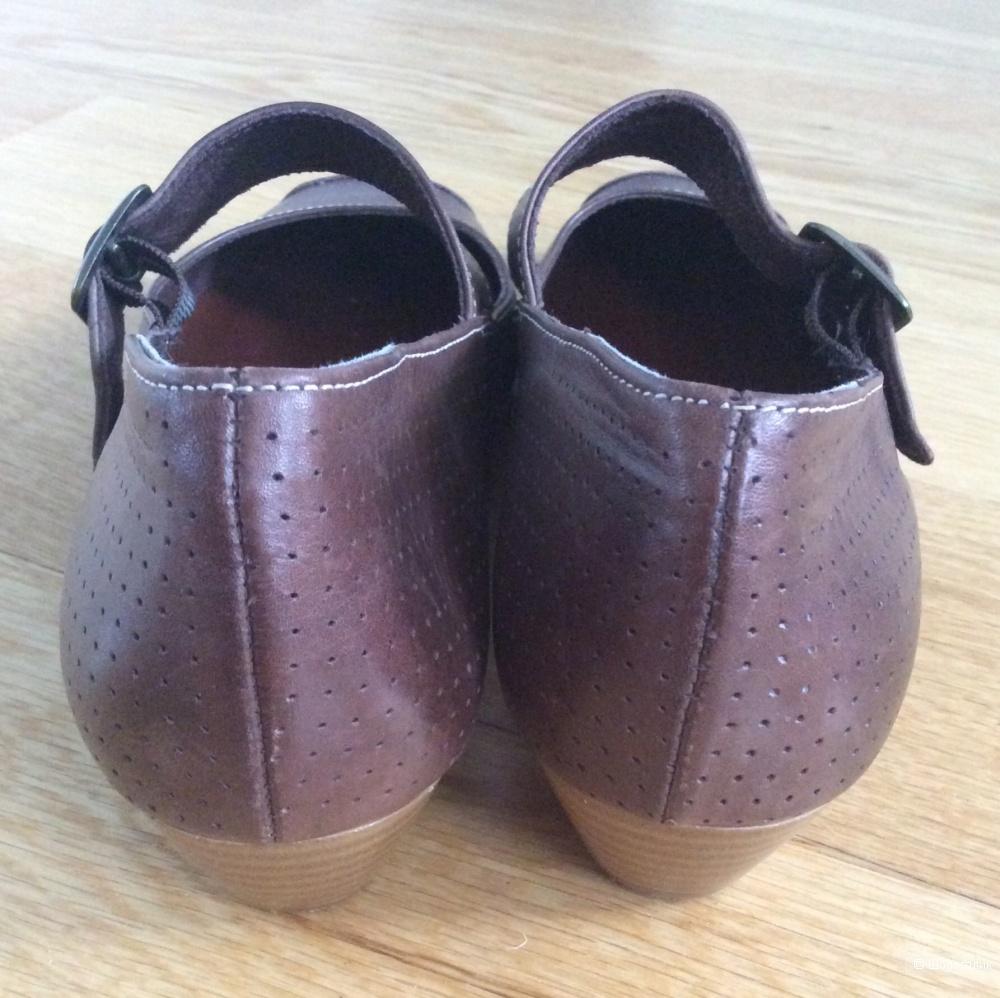 Туфли Tamaris р.41 (26,3 см)