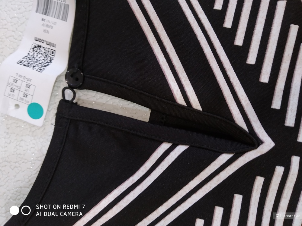 Сет юбка gee Jay топ  mim размер 9/10 лет