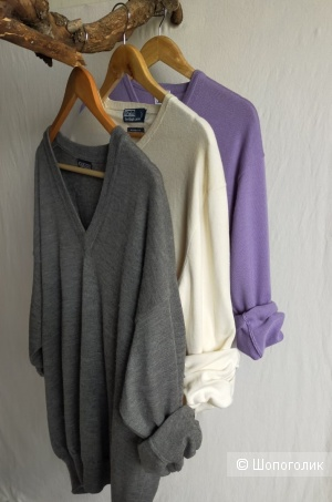 Пуловер  Barisal размер XXL