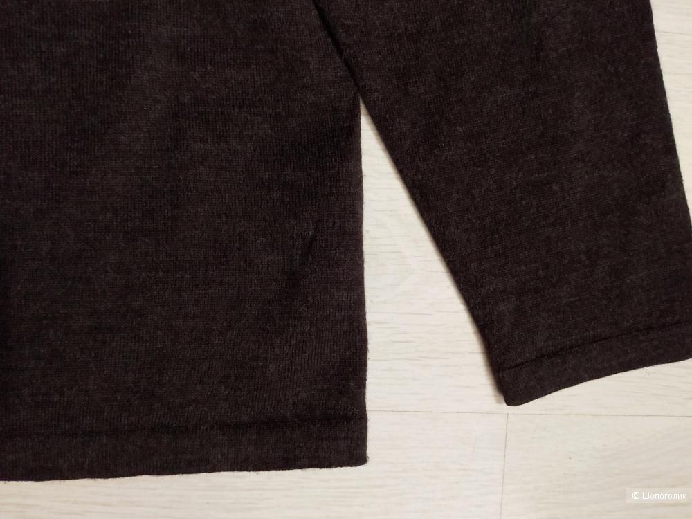 Водолазка Canda, с шерстью, цвет грифельный,  размер М / L / XL / XXL