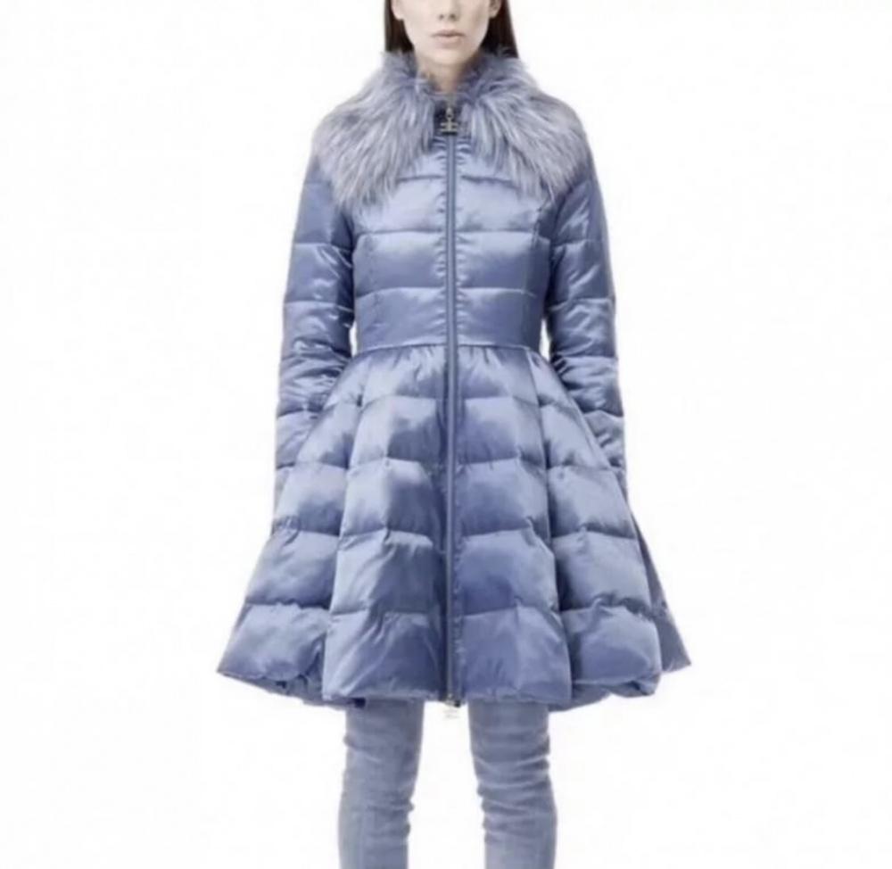 Пальто Elisabetta Franchi, размер S.