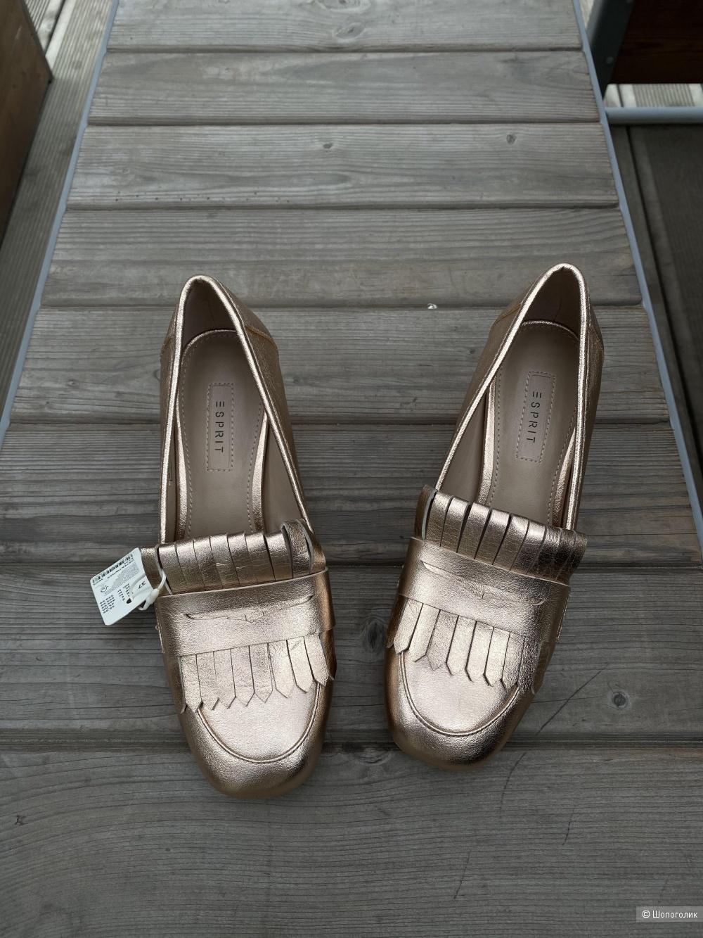 Туфли Esprit, pp 37, 23,5 см